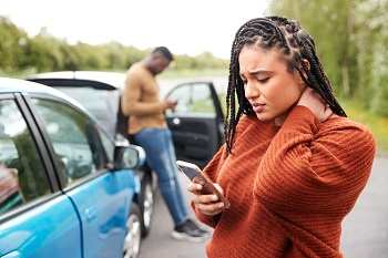 Filing Claim After Car Accident